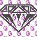 bbc diamond puple pattern desktop cover 75x75 BILLIONAIRE BOYS CLUB DESKTOP WALLPAPERS