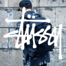 stussy feature image 3 96x96 New Supreme polka dot pattern wallpapers for iPhone and Desktop