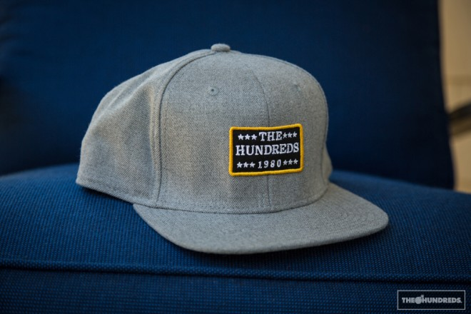 the hundreds spring 2013 delivery 2 ahoodie 3 660x440 The Hundreds Spring 2013 Delivery 2
