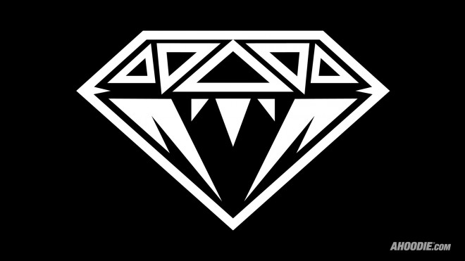 white diamond black bbc desktop wallpaper 660x371 BILLIONAIRE BOYS CLUB DESKTOP WALLPAPERS