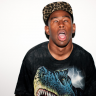 Tyler the Creator 96x96 ODD FUTURE DESKTOP WALLPAPERS