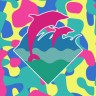 pink dolphin feature image 96x96 ODD FUTURE DESKTOP WALLPAPERS