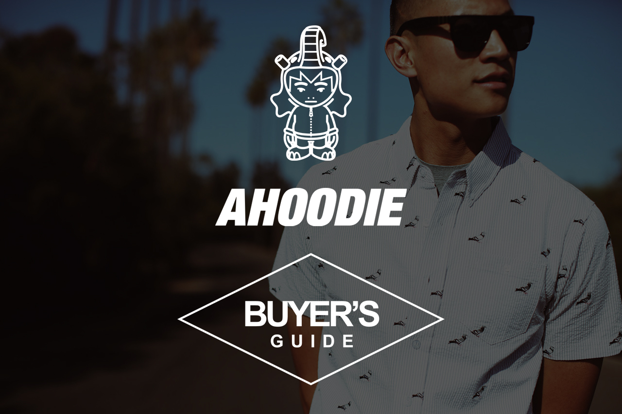 ahoodie buyer's guide