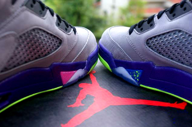 air jordan 5 retro bel air 12 The Air Jordan 5 Bel Air Retro