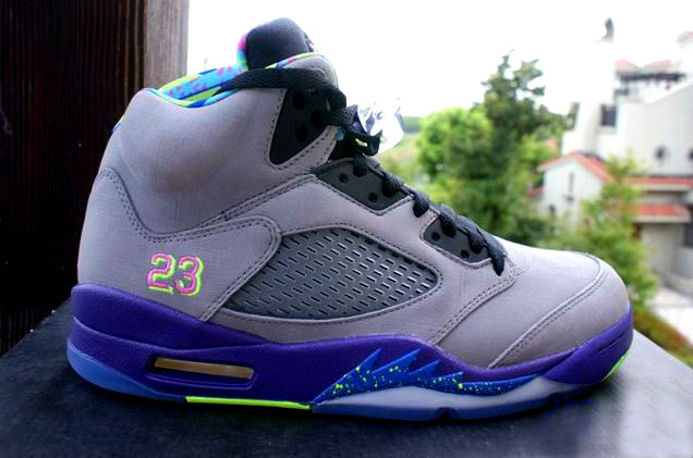 air jordan 5 retro bel air 2 The Air Jordan 5 Bel Air Retro