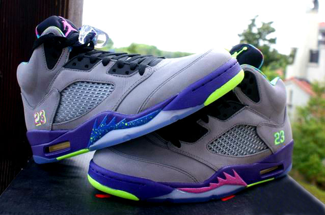 air jordan 5 retro bel air 51 The Air Jordan 5 Bel Air Retro