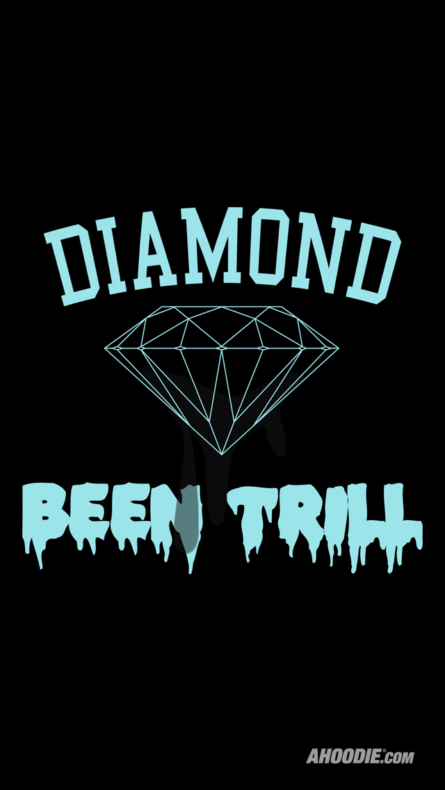 the gallery for gt diamond supply co wallpaper iphone