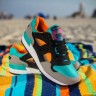 west nyc saucony shadow 5000 tequila sunrise 1 96x96 Its Arts & Crafts Time: Saucony x The Editor   Jazz Pack