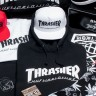 huf x thrasher collaboration featured 96x96 The Hundreds x Hook Ups Collection