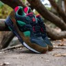 west nyc x saucony shadow 5000 cabin fever 1 96x96 Its Arts & Crafts Time: Saucony x The Editor   Jazz Pack
