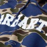Carhartt Camo College Close1 96x96 Carhartt WIP is Off The Hook    Literally