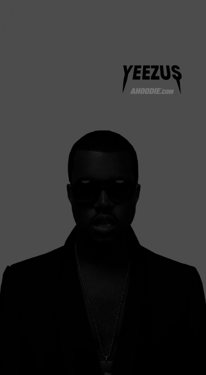 kanye west iphone wallpaper cuadros