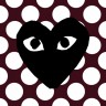 COMME DES GARCONS FEATURE 96x96 Obey Desktop Wallpapers