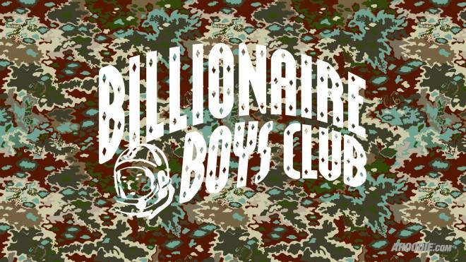 Billionaire Boys Club Logo Wallpaper Best Free