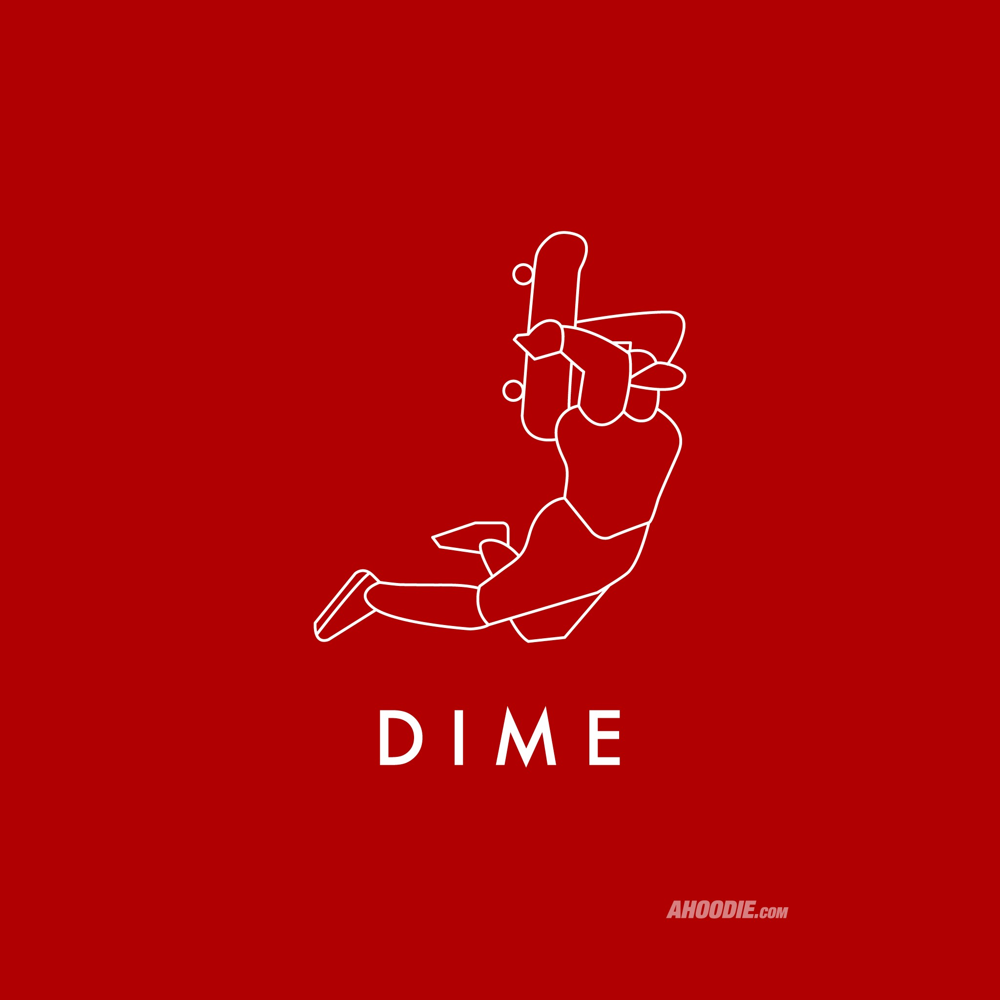 "Dime ""Dunk"" Wallpapers"