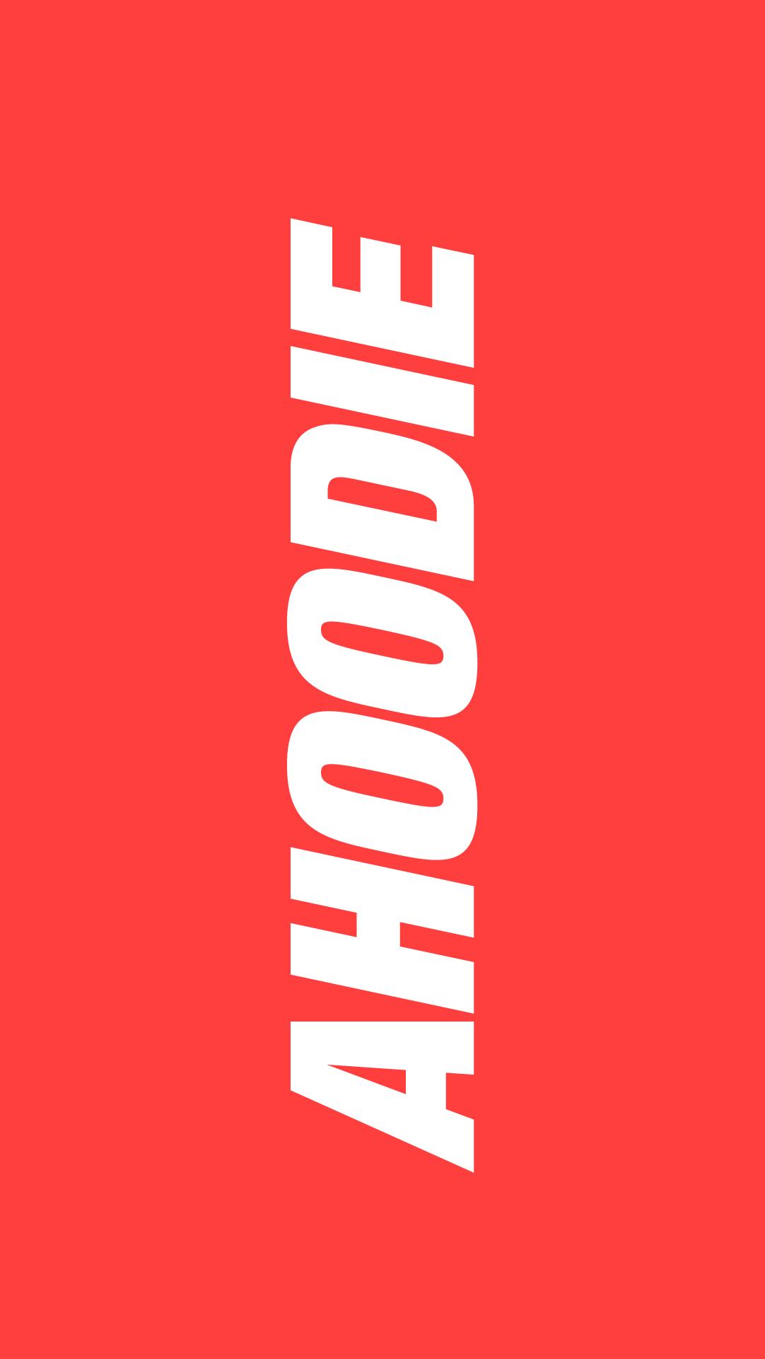 Ahoodie Classic